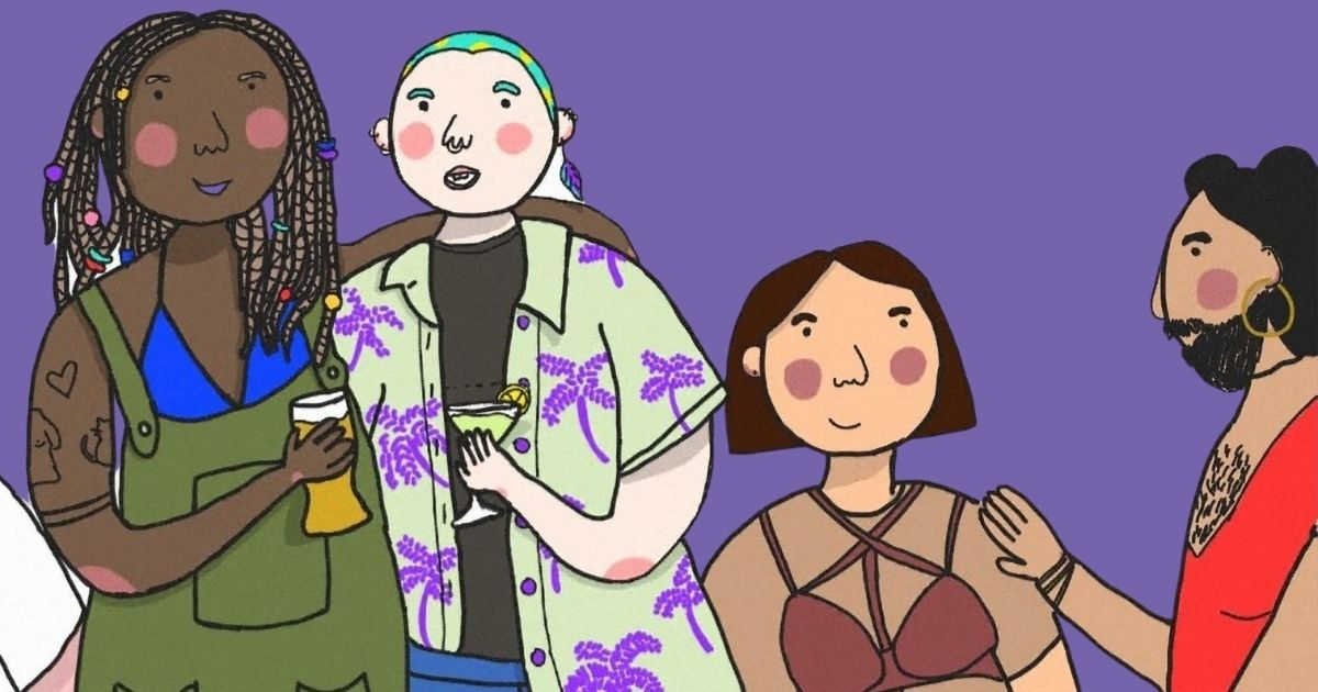 Queer guide to polyamorous London