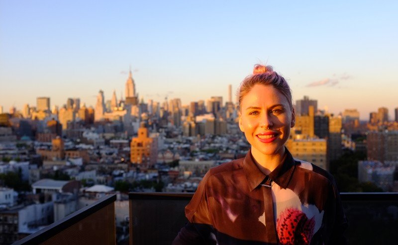 Career change in your 30s travel New York CREDIT Minka Guides