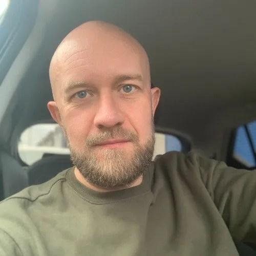 Writer profile - Craig Heathcote