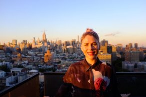 30 things I learnt from life after 30 - New York 2015 CREDIT Minka Guides