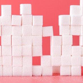 How to quit sugar - sugar cubes SHARE CREDIT Mae Mu-Unsplash
