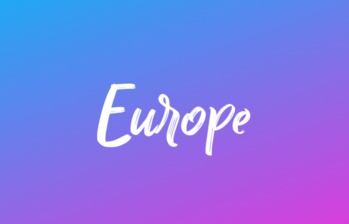 City guides for fabulous travellers - Europe - queer travel