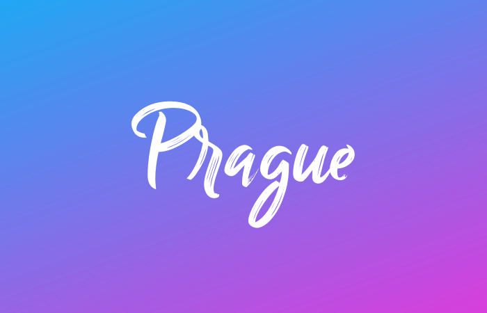 Prague city guide - European city guides - Minka Guides - queer travel