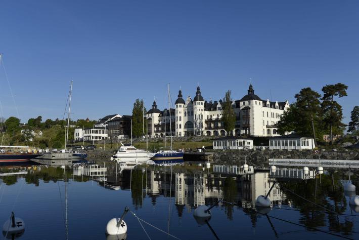 the influencer convention - Grand Hotell Saltsjöbaden