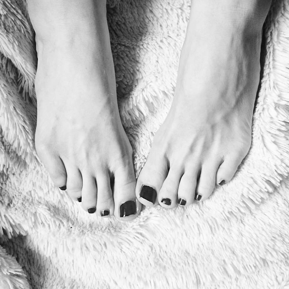 ben føtter