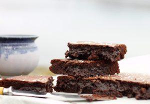 BSB brownie