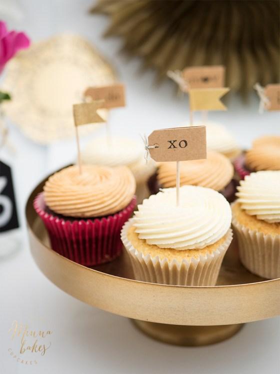 cupcakes häihin