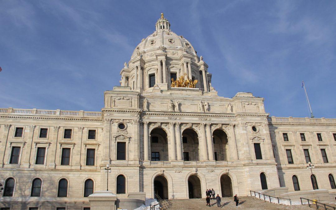 Minnesota: Thank These Pro-Gun Candidates!