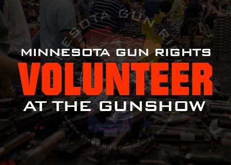 Come See Us at the Mankato Gun Show!