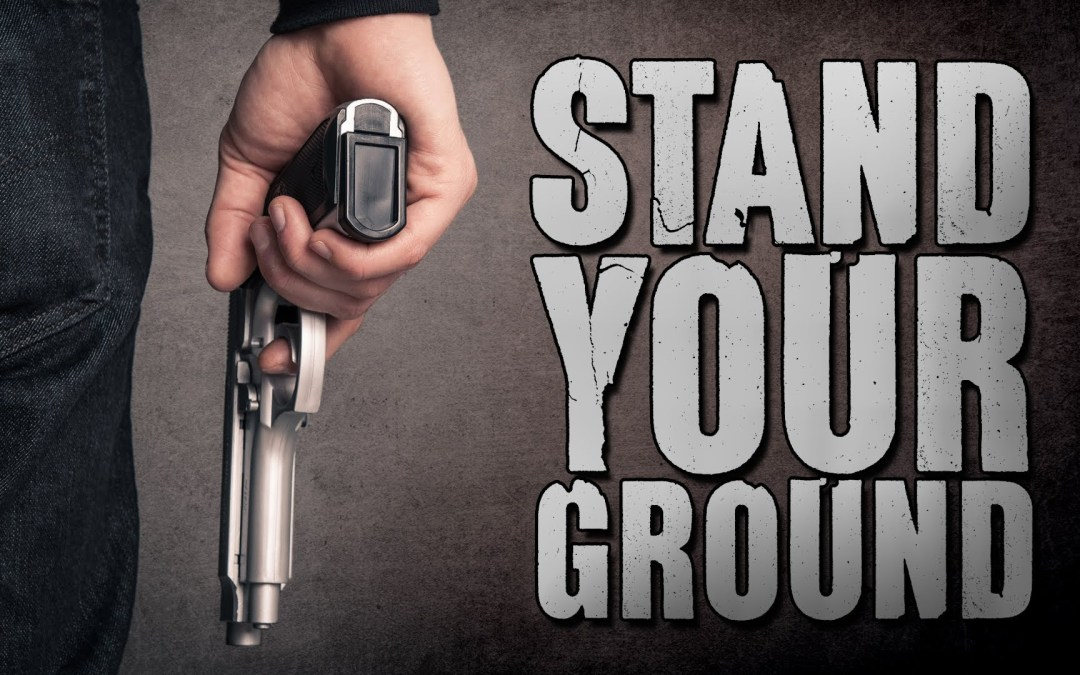 Vote Scheduled for Stand-Your-Ground
