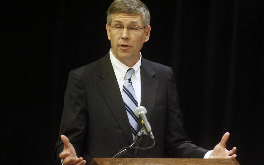 Tell Erik Paulsen to Support the Second Amendment!