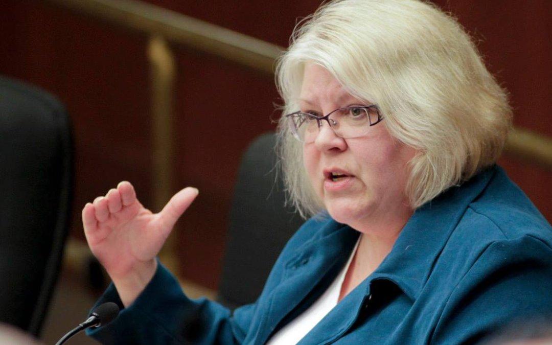 Help STOP Rep. Slocum's Gun Control MEGA Bill