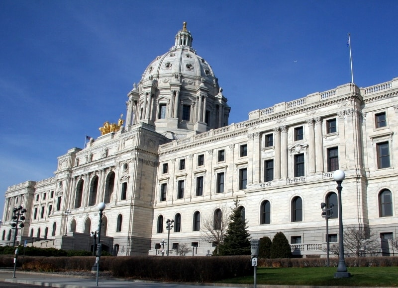 Sign Your Petition Telling Minnesota Lawmakers to Pass Constitutional Carry or Pay the Price!