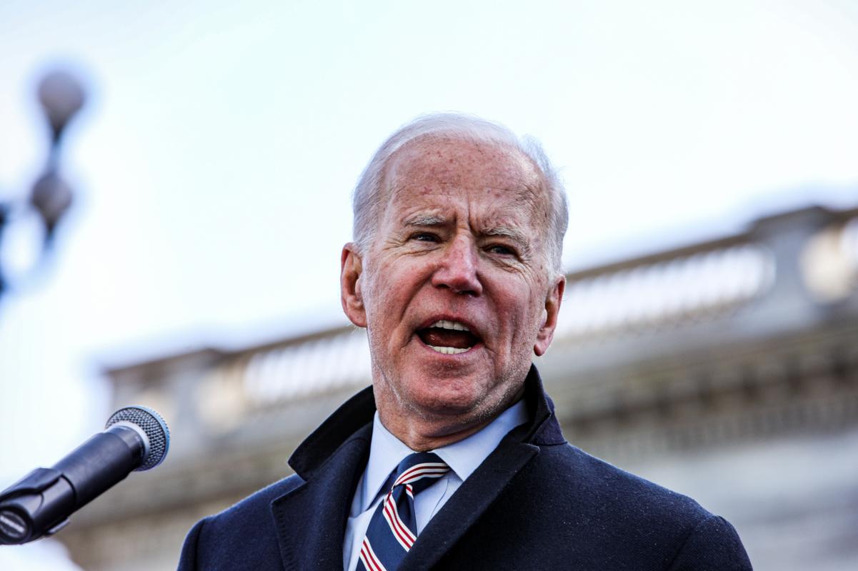 STOP Joe Biden's WAR on Gun Owners!