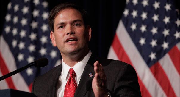 Red Flag Rubio Files GUN CONFISCATION Bill in Congress!