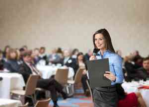 hypnosis for fear of public speaking creates confidence