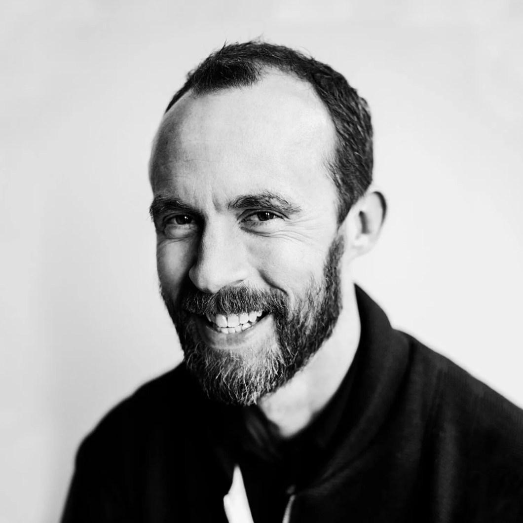 Erik Eastman