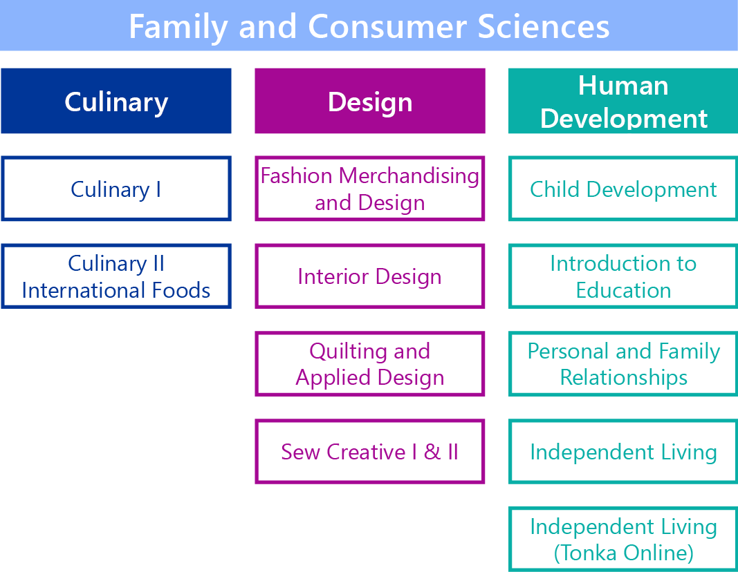 High School Family And Consumer Science