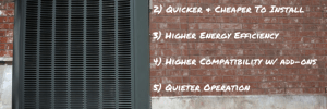 5 Benefits of Packaged HVAC Units