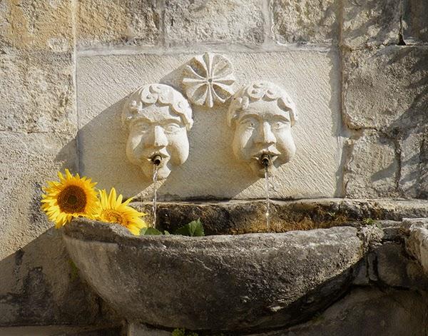 Bilder aus der Provence
