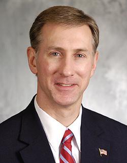 Rep. Steve Gottwalt