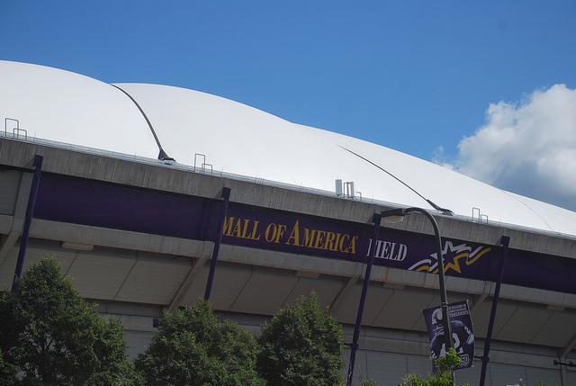 mall of america field