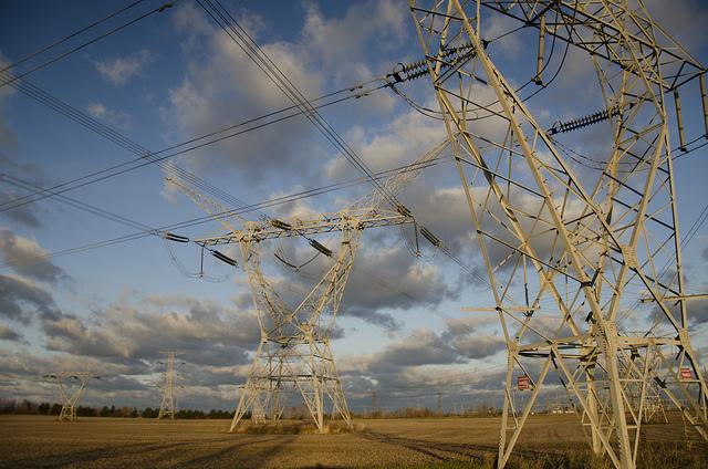 Electric utilities face a cloudy future as revenues fall and