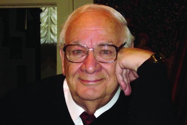 Dominic Argento