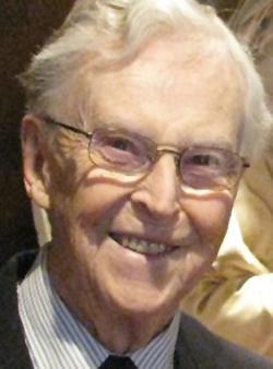 John Finnegan, Sr.
