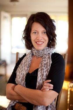 Melanie Hoffert