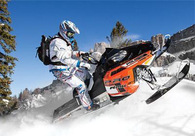 snowmobile photo