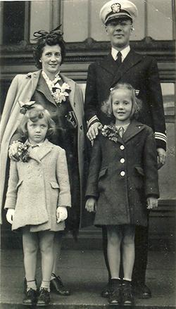 Mattson family