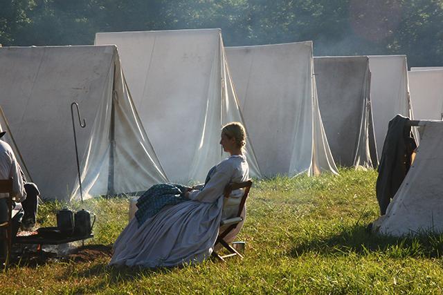 tents photo