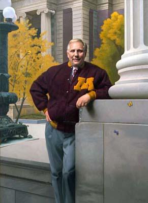 arne carlson official portrait