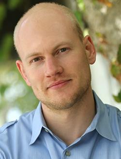 James Densley