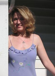 Katrina Vandenburg