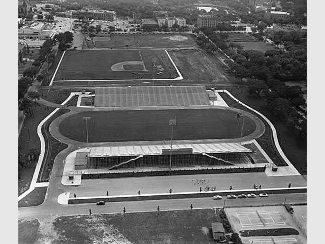 parade stadium