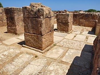 Malia: The pillar crypt