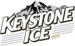 Keystone Ice Image