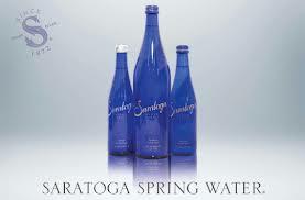 Saratoga Water Image