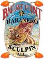Ballast Point Habanero Sculpin Image