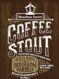 Abita Bourbon Street Coffee Stout Image
