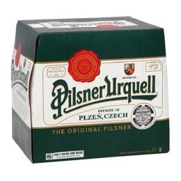 pilsner urquell 12pk