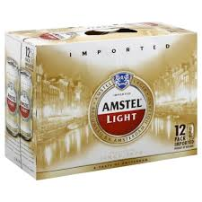 amstel 12pk can