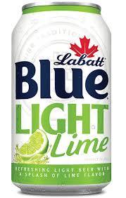 labatt lime new