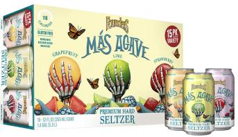 founders 15 pack seltzer