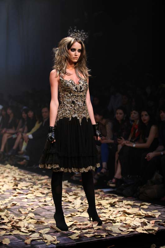 Image result for images of fashion show zombies
