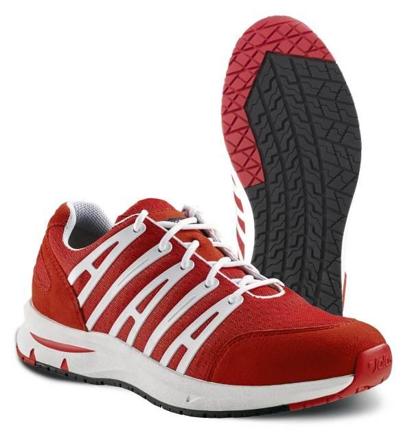 JALAS röda sko