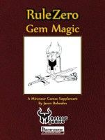 RZ Gem Magic Cover
