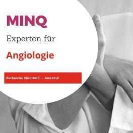 Experten für Angiologie